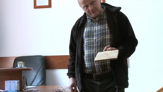 Michał Wójcik / Zakład stolarski